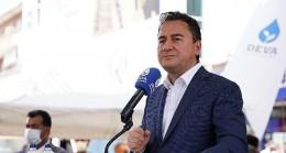Ali Babacan'dan AK Parti'ye gönül verenlere çağrı: 'Gelin, adaleti hep birlikte isteyelim'