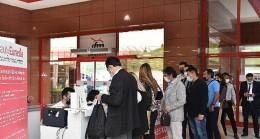 Avrasya'nın En Büyük Kozmetik Fuarı BeautyEurasia Kapılarını Açtı