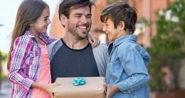Babalara daha az hediye alınıyor