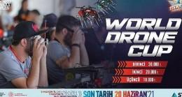 Dünyanın En İyi Drone Yarışçıları TEKNOFEST'te Yarışmak İçin Gün Sayıyor