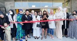 Dünyanın İkinci Kadın Temalı AVM'si Açıldı