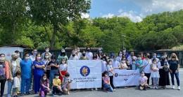 FMV Işık Okulları öğrencileri sokak hayvanları için bir araya geldi