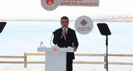 Gölbaşı Belediye Başkanı Ramazan Şimşek ' Gölbaşı turizme ve dünyaya açılıyor'