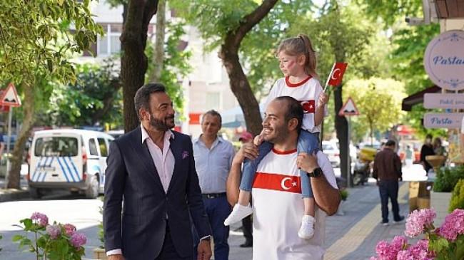 Halkbank'tan Babalar Günü'ne özel reklam filmi