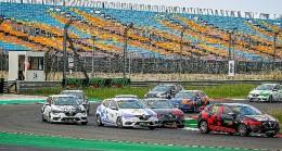 Intercity Cup yarışları nefesleri kesti