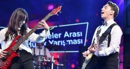 İpana 23. Türkiye On-line Liselerarası Müzik Yarışması Kazananları Belli Oldu