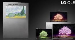 LG, 2021 OLED TV Serisini Satışa Sundu