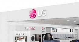 LG Hız Kesmiyor