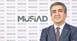 MÜSİAD, KEİ ülkeleri katılımıyla diplomasi ve gurme buluşması düzenliyor