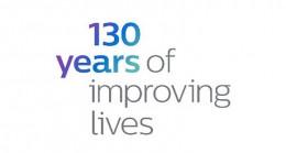 Philips 130. Yılını Kutluyor
