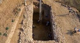 Sabancı vakfı'nın desteklediği metropolis antik kenti 2021 sezonu kazıları başladı