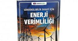 """Sanko Enerji """"Enerji Verimliliği"""" kitabına sponsor oldu"""