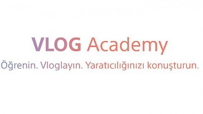 """Sony Türkiye, Vlog Dünyasına Girmek İsteyenlere Ücretsiz Eğitim Olanağı Sunduğu Platformu """"Sony Vlog Academy"""" projesini hayata geçirdi"""