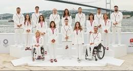 Tokyo 2020 Team Turkiye Koleksiyon Lansmanı Gerçekleşti
