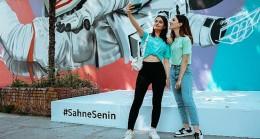 """Xiaomi'den """"Sahne Senin"""" Projesi  #SahneSenin"""