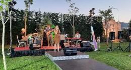 Afyonkarahisarlı müzikseverler üç gün boyunca NG Afyon'da buluştu