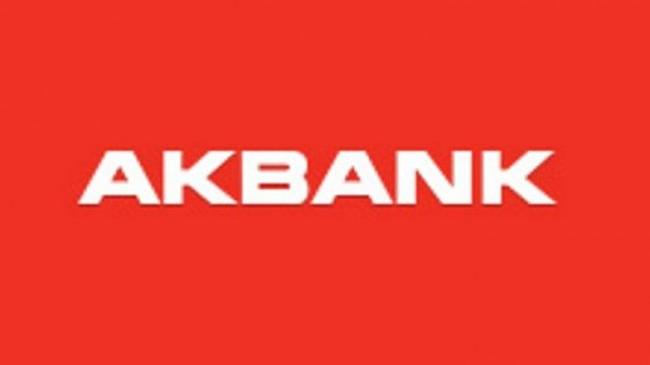 Akbank basın açıklaması