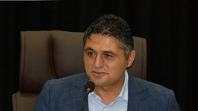 Aliağa Belediyesi Temmuz Ayı Olağan Meclisi Toplandı