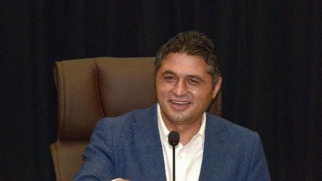 Aliağa Belediyesi Temmuz Ayı Olağan Meclisi Toplanıyor