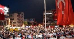 Aliağa'da '15 Temmuz Demokrasi ve Milli Birlik Günü' Programı Belli Oldu