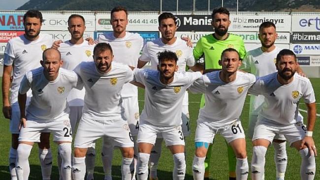 Aliağaspor FK Finalde