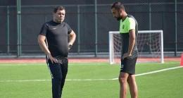 Aliağaspor FK, Hakan Şapçı İle Yola Devam
