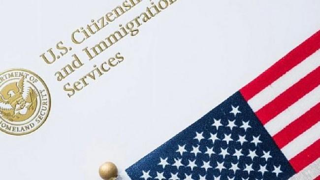 Amerika Göçmenlik İşlemlerinde Olumlu Gelişmeler
