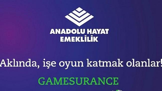 """Anadolu Hayat Emeklilik'in Düzenlediği """"Gamesurance"""" Hackathon'da Kazananlar Belli Oldu"""