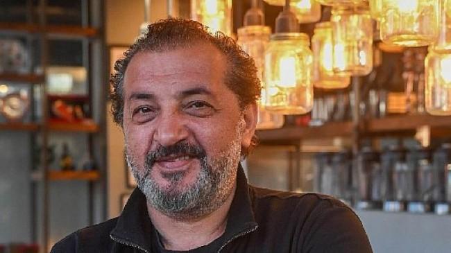 Başarılı şef Mehmet Yalçınkaya, Hakan Gence ile Sıkı Muhabbet'e konuk oluyor