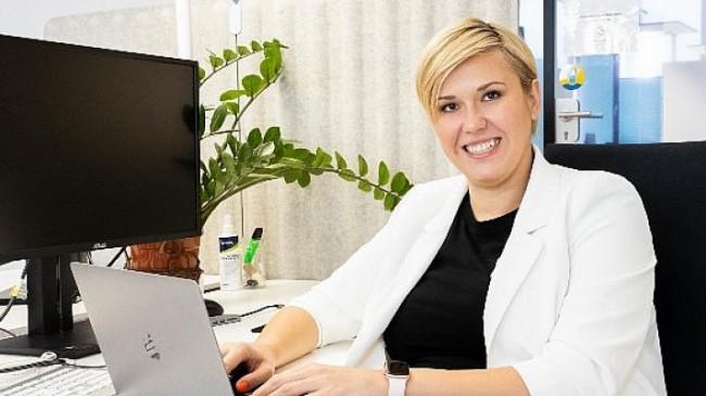 Bitpanda'nın ilk Genişlemeden Sorumlu Başkanı Irina Nicoleta Scarlat oldu
