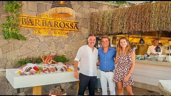 Caresse, a Luxury Collection Resort & Spa, Bodrum'da,