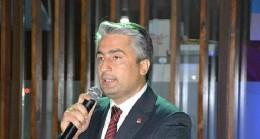 CHP Köyceğiz İlçe Başkanı Erol: Ormanlar Bizim Nefesimizdir