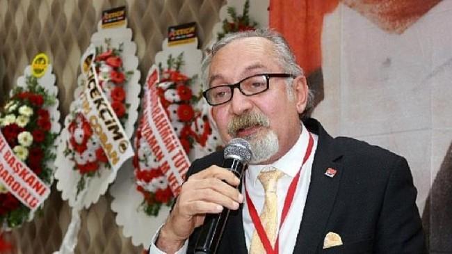 CHP'li Binzet tütün üreticilerinin tutuklanmasına tepki gösterdi