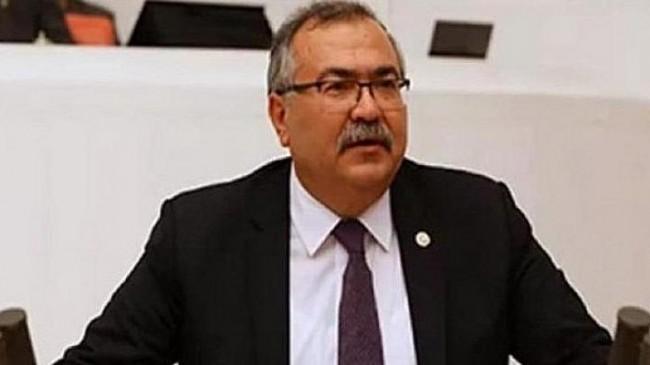 CHP'li Bülbül: cezalarda caydırıcılık yok adalette aracılık var