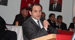 CHP'li Ecevit Keleş, Kırantepe yeni rant kapısı olmasın