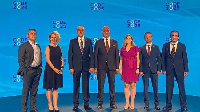 Coşkunöz Holding 'CODE 2025' Mottosuyla Büyük Dönüşüm Yolculuğuna Başladı