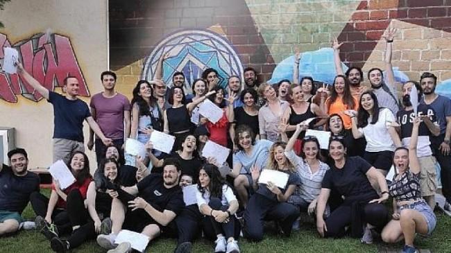 Dünyaca ünlü sanat kuruluşu Grotowski Enstitüsü'nden gençlere tiyatro atölyeleri