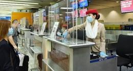 Emirates, Daha Kolay Seyahatler İçin Alhosn İle Ortaklığa İmza Atarak IATA Travel Pass Uygulamasının Kapsamını Genişletiyor