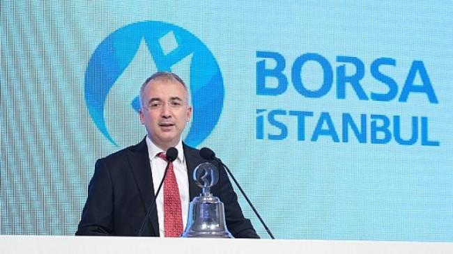 Escar, Borsa İstanbul'da işlem görmeye başladı
