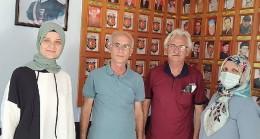 Gelecek Partisi Konya İl Kadın Kolları Başkanı Seydişehir'de