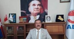 Genel Başkan Yalçın' dan Manavgat Halkına Geçmiş Olsun Mesajı