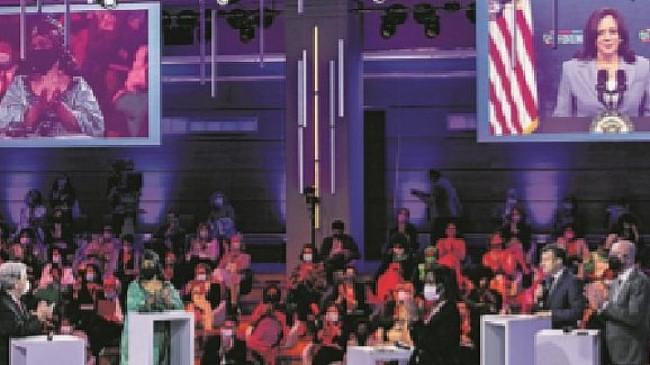 Generation Equality Forum'a taahhütte bulunan dünyada ilk medya kuruluşu Milliyet Gazetesi oldu