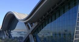 Hamad Uluslararası Havalimanı'nın güvenliği Türk firmasından