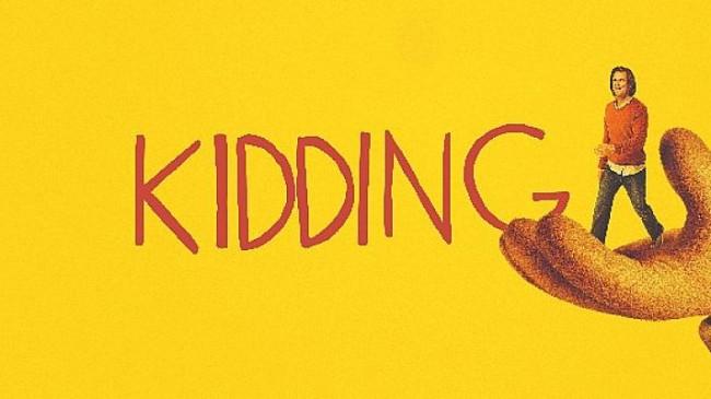 Kara komedi Kidding GAİN'de yayına girdi