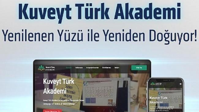 Katılım finansın ilk bankacılık okulu Kuveyt Türk Akademi'ye dönüştü