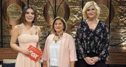 """Kotex sponsorluğunda Fox ekranlarında yer alan """"Kadının Eseri"""" ilham veren konuklarını ağırlamaya devam ediyor"""