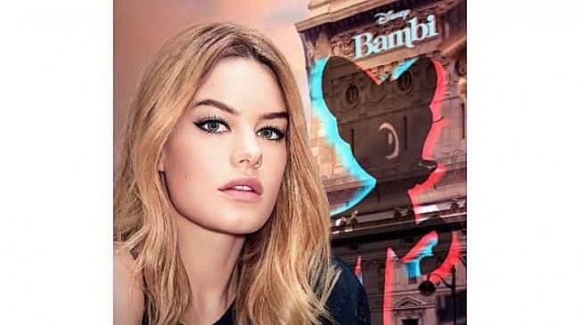 L'Oréal Paris'ten ceylan göz etkisi: Bambi Oversized Eye Maskara!