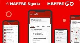 MAPRFE GO Mobil Uygulaması ile Sigortacılık İşlemleri 7/24 Cepte