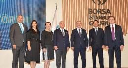 Meditera, Borsa İstanbul'da işlem görmeye başladı