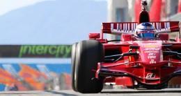 Merakla beklenen an geldi: Formula 1 biletleri 12 temmuz'da satışa çıkıyor